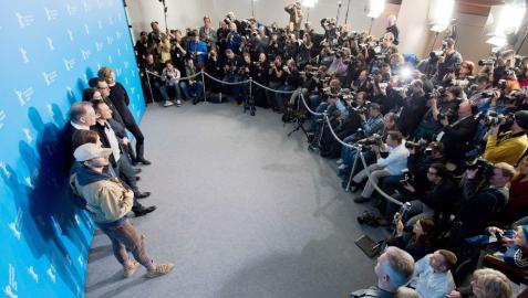 El miedo argentino y el fanatismo alemán, en Berlinale
