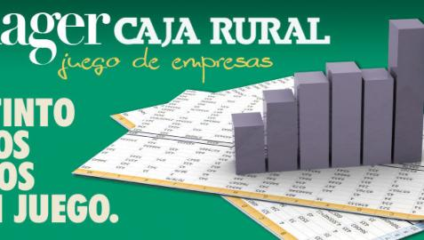 22 equipos de la UPNA competirán en Manager Game de Caja Rural