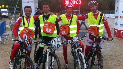 La San Fermín Marathon será una carrera cardioprotegida
