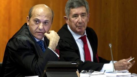 Del Nido anuncia su retirada y José Castro es el nuevo presidente