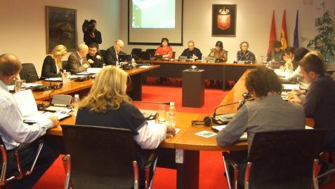 El CRANA pide un plan de viabilidad apoyado por mayoría de los grupos