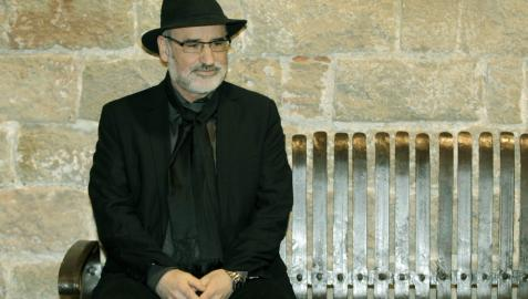 El escritor Fernando Aramburu gana el Biblioteca Breve