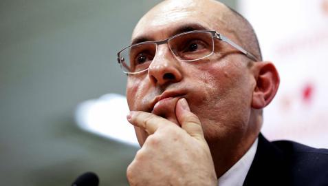 El CGPJ suspende cautelarmente de sus funciones al juez Elpidio Silva