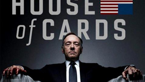 Comienza a rodarse la segunda  temporada de 'House of Cards'