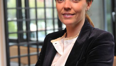 Ana Díez Fontana, nueva Directora Territorial de Navarra