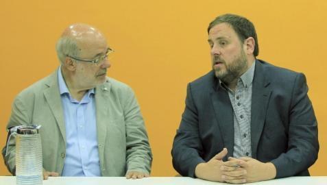 El independentismo reta a Rajoy a mover ficha tras su triunfo