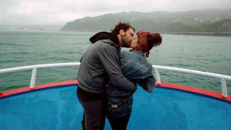 Clara Lago y Dani Rovira, ¿enamorados?