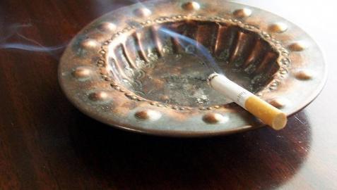 El tabaco sube de precio en Semana Santa