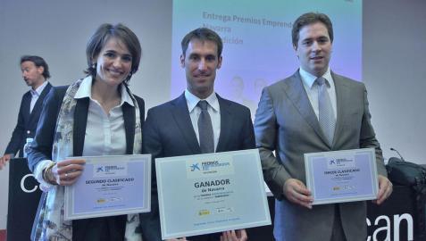 Kunak gana la octava edición de los Premios EmprendedorXXI