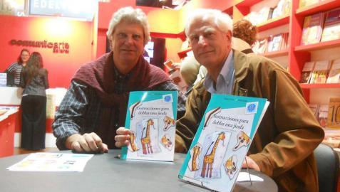 El Certamen de Relato Breve del Club de Lectura vuela a Argentina