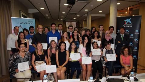 Un proyecto de 3 alumnas del CIP ETI gana el premio Futuros Profesionales