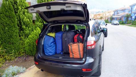 La puesta a punto del coche antes de las vacaciones