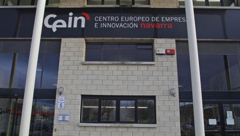 Palobiofarma, nueva empresa biotecnológica quellega a Navarra