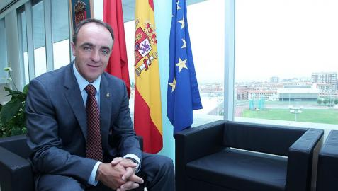 José Javier Esparza: