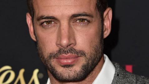 Willian Levy, tras los pasos de Brad Pitt y Tom Cruise