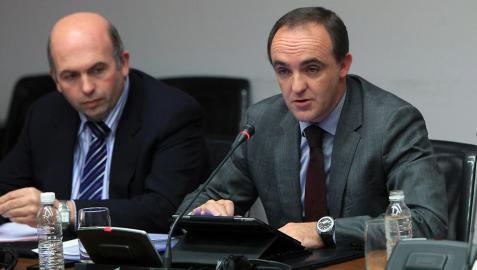 Esparza y Pérez darán explicaciones por las presuntas incompatibilidades