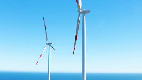 Acciona pone en operación su primer parque eólico en Chile