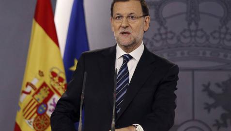 Rajoy se opondrá a cualquier reforma que