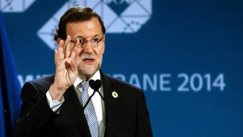 Rajoy irá a Cataluña para explicar sus razones