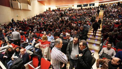 El director de Campofrío asegura que no rescindirán ningún contrato
