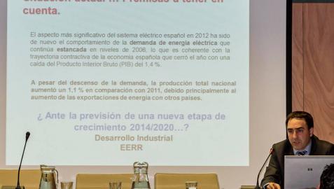El Gobierno analizará con rigor la afección de la cantera de Urdax
