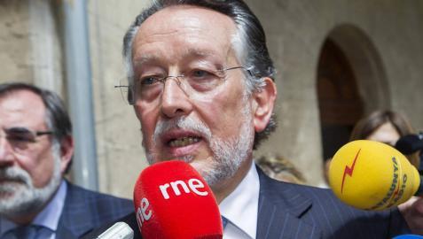 El juez del 'caso Nóos' apunta contra la mano derecha de Rita Barberá