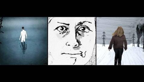 'Anim-arte: creación al margen de la ficción' en Civibox