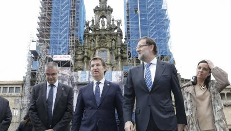 Rajoy aboga por un debate real,