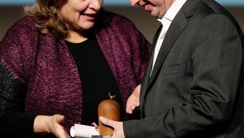 Los Premios Gabriel García Márquez ensalzan los cuentos
