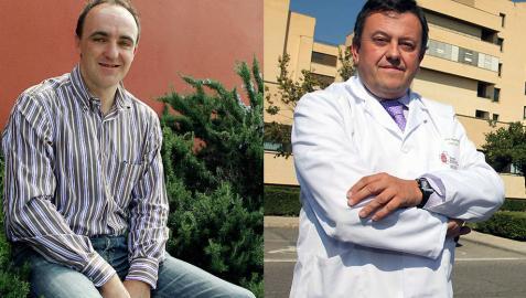 Esparza y Rábade serán candidatos a encabezar la lista de UPN