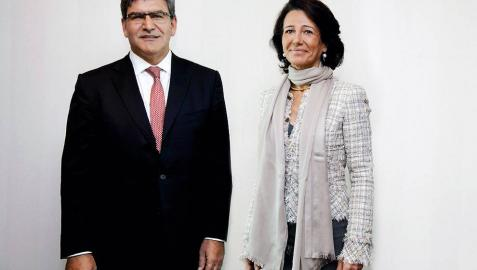 El Santander nombra consejero delegado a José Antonio Álvarez