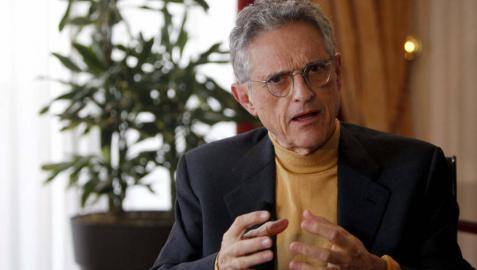 El psiquiatra Rojas Marcos reúne ideas para una vida mejor