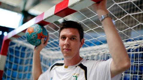 Lorger jugará la Copa de Asia y se perderá dos partidos de Anaitasuna
