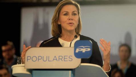 El PPC pide a Rajoy que presente una oferta