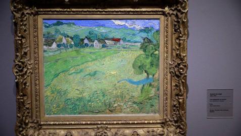 El Museo Thyssen se une al tributo a Vincent Van Gogh