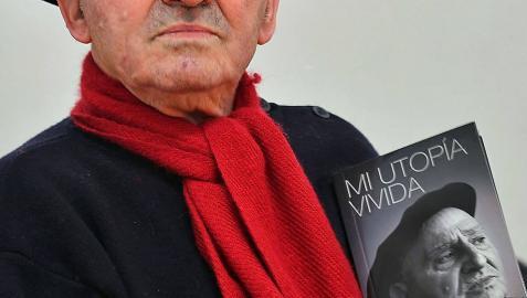 Lucio Urtubia, anarquista: