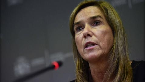 'La crisis del ébola' vuelve a poner a Ana Mato en el punto de mira