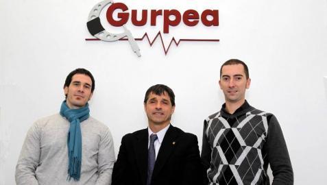 Gurpea renueva su patrocinio con el Xota