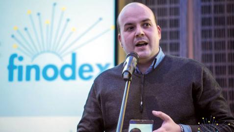 Montar una startup con datos abiertos