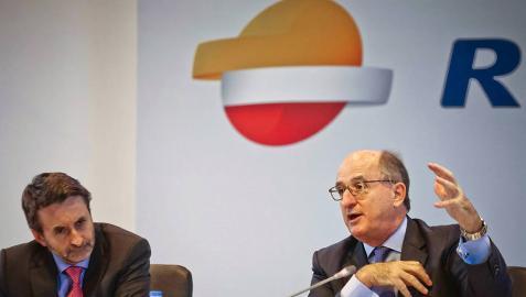 Repsol compra por 10.400 millones la canadiense Talisman Energy