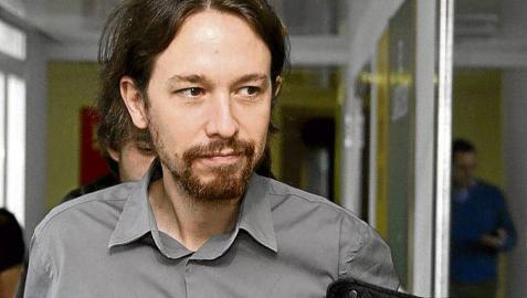 Pablo Iglesias presenta este jueves el programa económico de Podemos