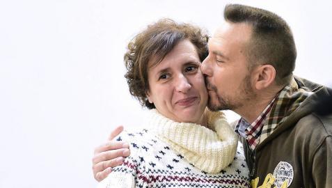 Teresa Romero: