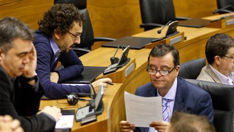 El Parlamento aprueba la reforma fiscal, que se aplicará el 1 de enero
