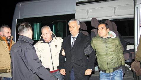 Italia expulsa a Alí Agca dos días después de que visitara el Vaticano