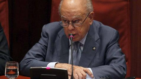 Jordi Pujol niega que haya habido