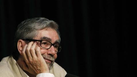Antonio Muñoz Molina publica 'Como la sombra que se va'