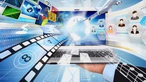 Internet es una útil pero infrautilizada herramienta de expansión para los negocios tradicionales. / R. C.
