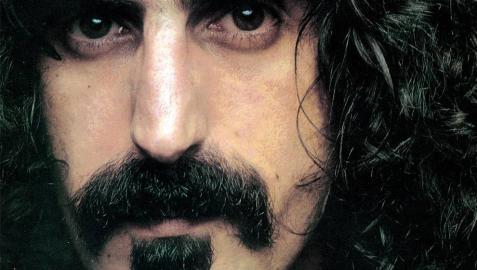 El último disco que Frank Zappa en vida se editará en junio