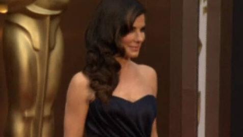 Sandra Bullock, la mujer más bella del mundo