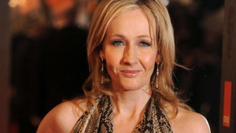 La novela negra de J. K. Rowling, lista para ser un 'best seller'